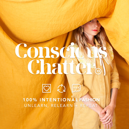 Conscious Chatter