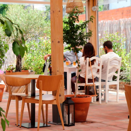 Restaurante Hibiscos