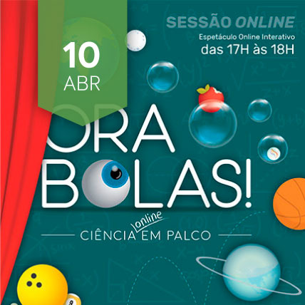 Workshops Ora Bolas
