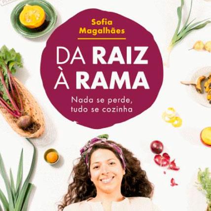 Sugestão de Livro Da Raiz à Rama