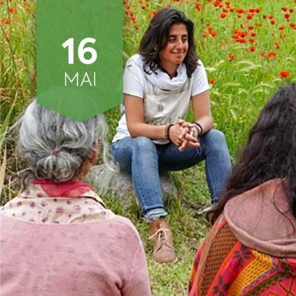 Workshop Como ser mais Eco Sustentável