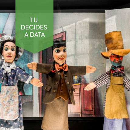 Workshops Oficinas Confinadas Museu Marioneta