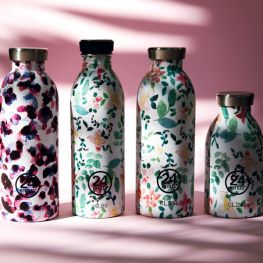 Silk Collection by 24Bottles