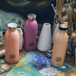 Earth Collection by 24Bottles