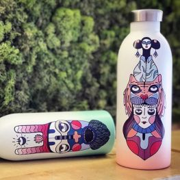 Malala Fund Collection by 24Bottles