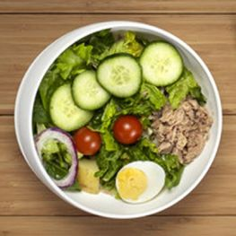 Lunch Bowl Lime