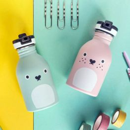 Urban Bottle 250ml Noodoll Collection