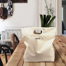 Re-Sack Canvas Bag