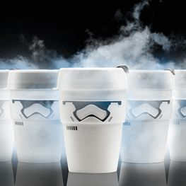 KeepCup Star Wars Darth Vader