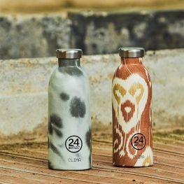 Textile Collection by 24Bottles