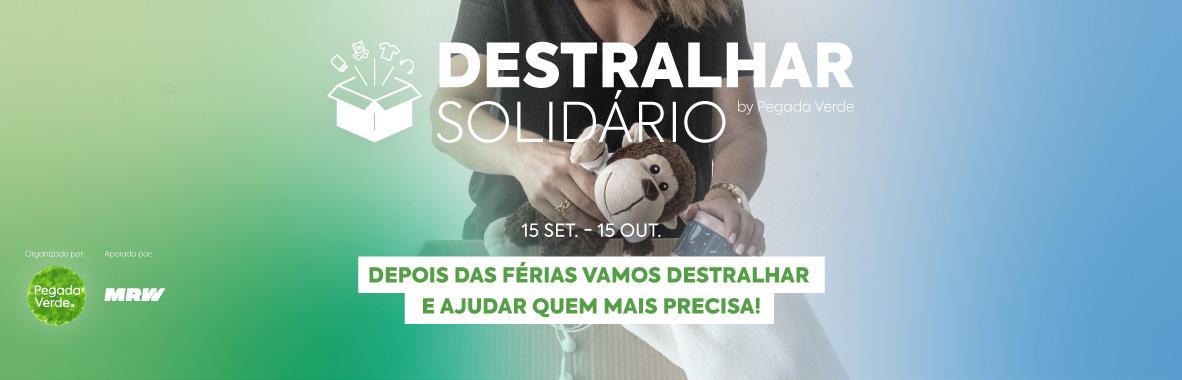Destralhar Solidário