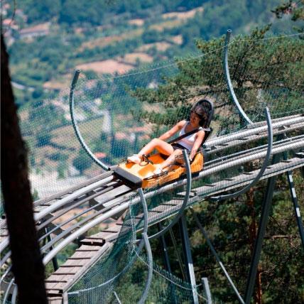 Pena Aventura Park